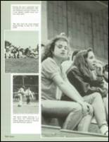 1991 Archmere Academy Yearbook Page 108 & 109
