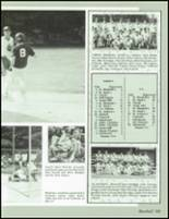 1991 Archmere Academy Yearbook Page 112 & 113