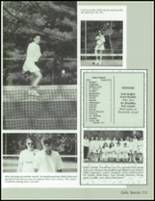 1991 Archmere Academy Yearbook Page 114 & 115
