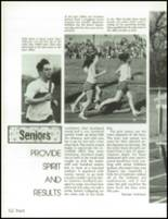 1991 Archmere Academy Yearbook Page 126 & 127