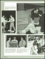 1991 Archmere Academy Yearbook Page 128 & 129