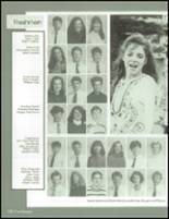 1991 Archmere Academy Yearbook Page 134 & 135