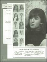 1991 Archmere Academy Yearbook Page 136 & 137