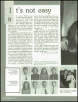 1991 Archmere Academy Yearbook Page 142 & 143