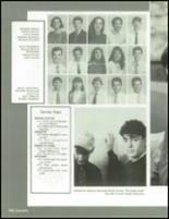 1991 Archmere Academy Yearbook Page 152 & 153