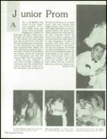 1991 Archmere Academy Yearbook Page 158 & 159