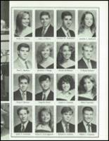 1991 Archmere Academy Yearbook Page 162 & 163