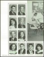 1991 Archmere Academy Yearbook Page 164 & 165