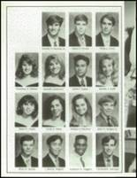 1991 Archmere Academy Yearbook Page 166 & 167