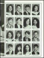 1991 Archmere Academy Yearbook Page 168 & 169