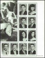 1991 Archmere Academy Yearbook Page 170 & 171