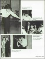 1991 Archmere Academy Yearbook Page 174 & 175