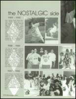 1991 Archmere Academy Yearbook Page 182 & 183