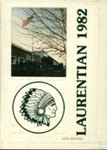 1982 Yearbook Hopatcong High School