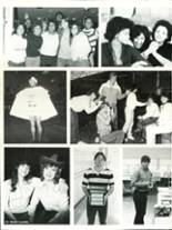 1983 Churchill Area High School Yearbook Page 22 & 23