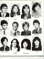 1983 Churchill Area High School Yearbook Page 24 & 25