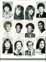 1983 Churchill Area High School Yearbook Page 26 & 27