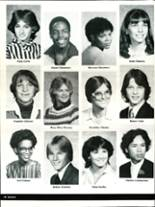 1983 Churchill Area High School Yearbook Page 28 & 29