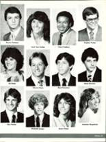 1983 Churchill Area High School Yearbook Page 30 & 31