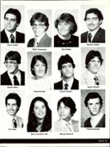1983 Churchill Area High School Yearbook Page 32 & 33