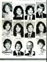1983 Churchill Area High School Yearbook Page 34 & 35