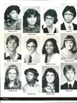 1983 Churchill Area High School Yearbook Page 38 & 39