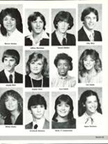 1983 Churchill Area High School Yearbook Page 46 & 47
