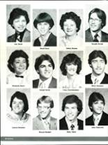 1983 Churchill Area High School Yearbook Page 48 & 49