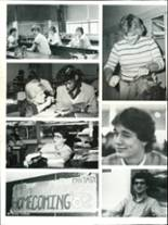 1983 Churchill Area High School Yearbook Page 62 & 63