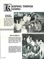 1983 Churchill Area High School Yearbook Page 64 & 65
