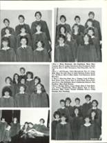 1983 Churchill Area High School Yearbook Page 66 & 67