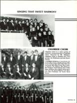 1983 Churchill Area High School Yearbook Page 68 & 69