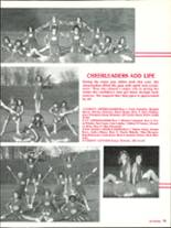 1983 Churchill Area High School Yearbook Page 78 & 79