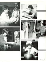 1983 Churchill Area High School Yearbook Page 80 & 81