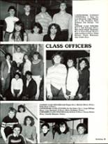 1983 Churchill Area High School Yearbook Page 84 & 85