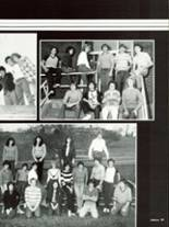 1983 Churchill Area High School Yearbook Page 92 & 93