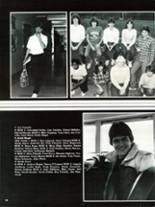 1983 Churchill Area High School Yearbook Page 96 & 97