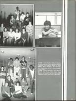 1983 Churchill Area High School Yearbook Page 98 & 99