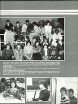 1983 Churchill Area High School Yearbook Page 102 & 103
