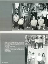 1983 Churchill Area High School Yearbook Page 106 & 107
