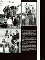 1983 Churchill Area High School Yearbook Page 108 & 109