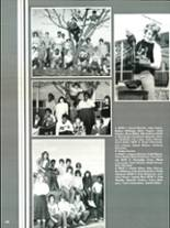 1983 Churchill Area High School Yearbook Page 110 & 111