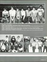 1983 Churchill Area High School Yearbook Page 114 & 115