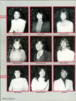1983 Churchill Area High School Yearbook Page 126 & 127