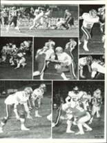 1983 Churchill Area High School Yearbook Page 138 & 139