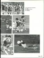 1983 Churchill Area High School Yearbook Page 144 & 145