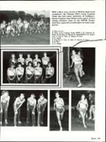 1983 Churchill Area High School Yearbook Page 146 & 147