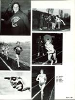 1983 Churchill Area High School Yearbook Page 150 & 151