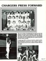 1983 Churchill Area High School Yearbook Page 156 & 157