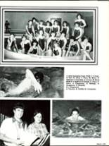 1983 Churchill Area High School Yearbook Page 168 & 169